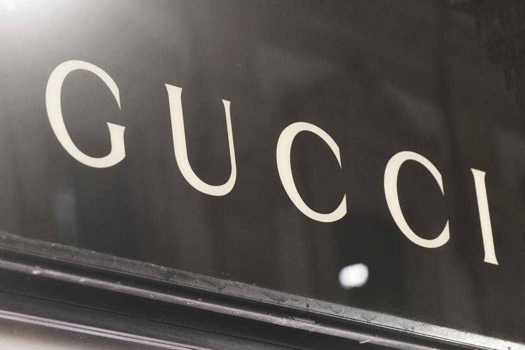 The History of the Gucci Brand